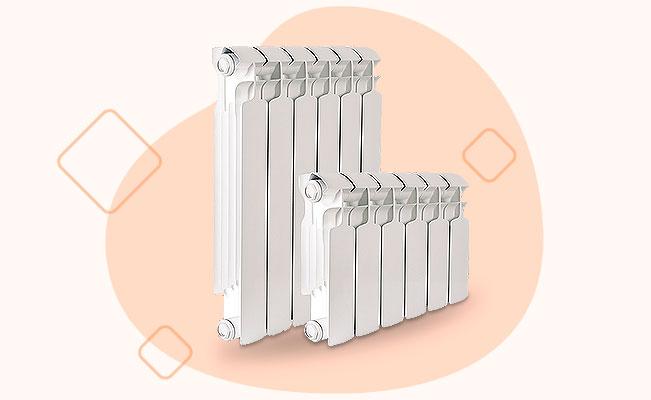 Установка радиатора отопления в Истре