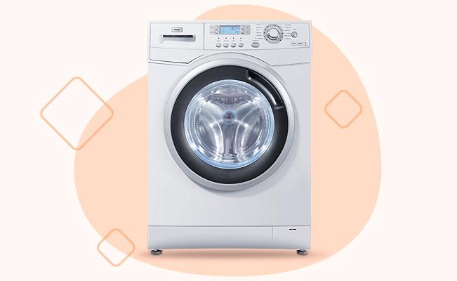 Установка стиральной машины в Истре