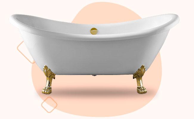 Установка ванны в Истре